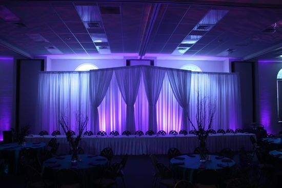 wedding lighting moorestown 01